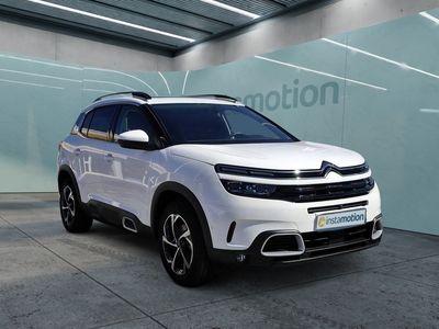gebraucht Citroën C5 Aircross C5 Aircross PureTech 130 S&S Feel 360 K