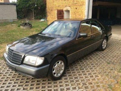 używany Mercedes 500 Automatik/Leder/Klima/SSHD