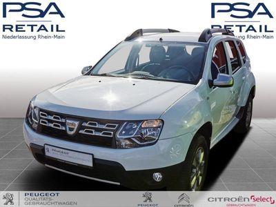 gebraucht Dacia Duster TCe 125 4x2 Prestige
