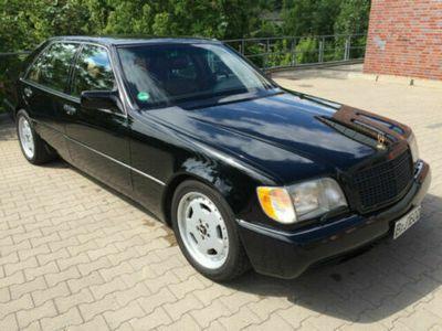 gebraucht Mercedes 600 W140 SEL(690)