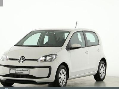 gebraucht VW up! 1.0 move maps + more KLIMA EURO6 - Klima,Servo,