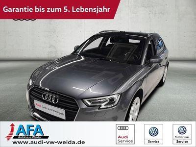 gebraucht Audi A3 Sportback 30 TFSI Sport Navi*SHZ*Xenon