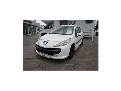 gebraucht Peugeot 207 1.4 16V VTI 95 Urban Move *KLIMA *ALU