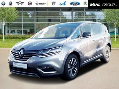 gebraucht Renault Espace V Limited 7-Sitzer Klimaautomatik