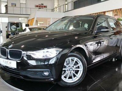 gebraucht BMW 320 d Advantage Aut. Navi Prof LED SportS PDC Shz