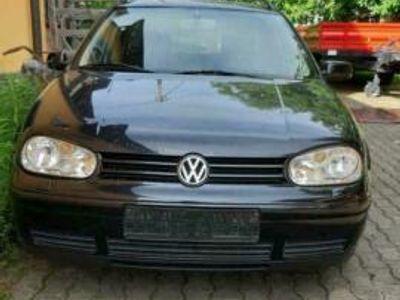 gebraucht VW Golf IV 1.9 TDI 6 gang