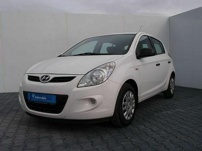 gebraucht Hyundai i20 1.2 Classic Klima ZV Funk