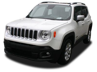 gebraucht Jeep Renegade 1.6 Diesel