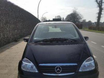 gebraucht Mercedes 170 A Klasse.CDI