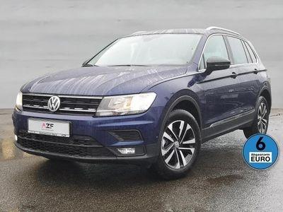 gebraucht VW Tiguan IQ.DRIVE 2.0 l TDI SCR 110 kW (150 PS)