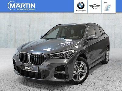 gebraucht BMW X1 xDrive20d M Sport*DAB*AHK*Head-Up*RFK*HiFi*