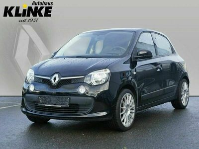 gebraucht Renault Twingo Experience SCe 70 +Klima&Klang-Paket+Freisprech+CD