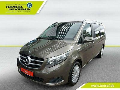 gebraucht Mercedes V220 CDI EDITION