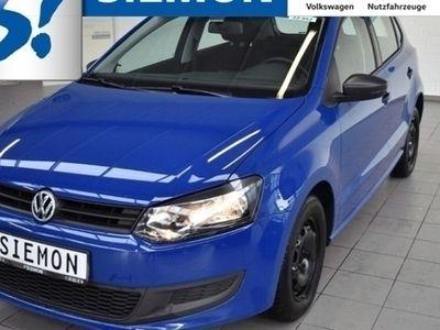 gebraucht VW Polo V Trendline 1.2 TDI