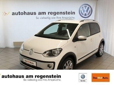 usado VW cross up! up!1.0 up Navi Klima