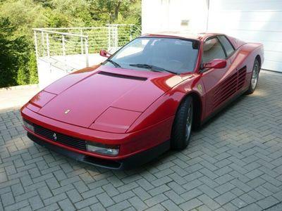 gebraucht Ferrari Testarossa top Zustand