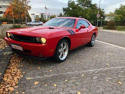 gebraucht Dodge Challenger RT / 5.7 Hemi