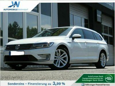 gebraucht VW Passat Variant GTE