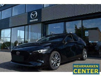 gebraucht Mazda 3 S SKYACTIV-G 2.0 150PS M Hybrid 6GS SELECTION D...