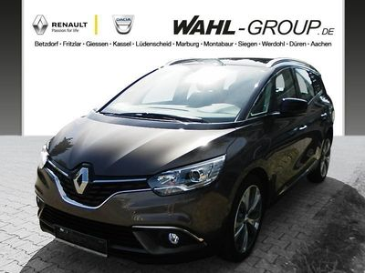 gebraucht Renault Grand Scénic Scenic Intens ENERGY DCI 130 Grand Intens
