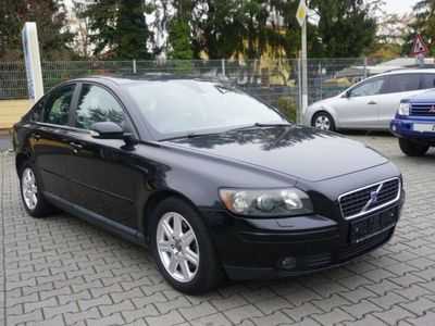 gebraucht Volvo S40 2.4 / LEDER /KLIMA/XENON/