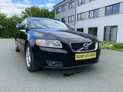 gebraucht Volvo V50 Kombi 1.6 D Business Edition
