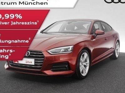 gebraucht Audi A5 Sportback 40 TDI qu. S tronic sport Matrix/Virtual