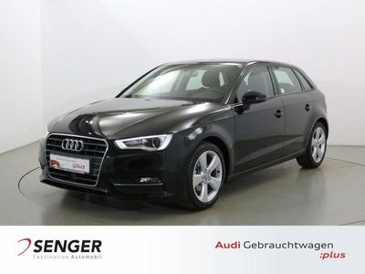 used Audi A3 Sportback 1.6 TDI clean diesel Ambition PDC