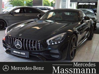 gebraucht Mercedes AMG GT C Performance COMAND Distronic Sitzklima