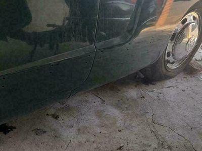 gebraucht VW Karmann Ghia 1500 Schnäppchen