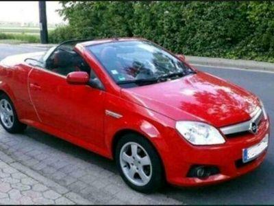 gebraucht Opel Tigra 1.4 Automatik