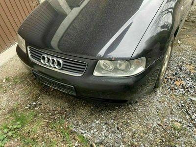 gebraucht Audi A3 Ausi1.9tdi