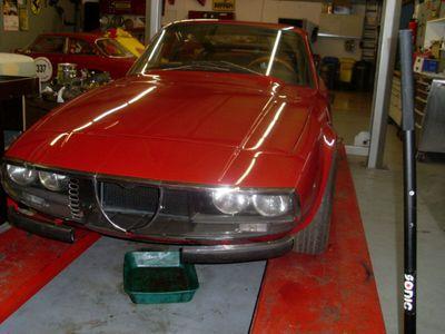 gebraucht Alfa Romeo GT Junior GTZagato