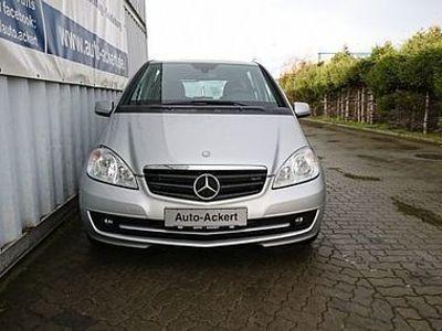 gebraucht Mercedes A180 CDI DPF