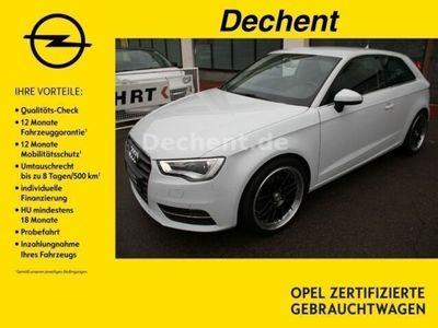 "gebraucht Audi A3 Ambition 1.8TFSI DSG,Xenon,19""Alu,Sitzhzg,PP"