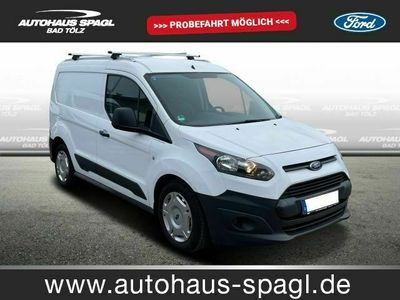 gebraucht Ford Transit Connect