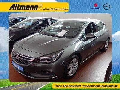 gebraucht Opel Astra 5türig Ultimate AUTOMATIK / NAVI