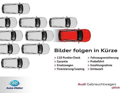 gebraucht Audi A5 Coupé 1.8 TFSI Xenon Navi 18