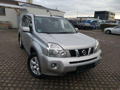 used Nissan X-Trail SE 4X4/Panorama/Leder/AHK/1-Hand