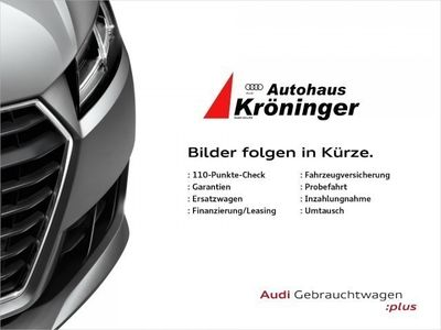 gebraucht Audi Q2 Design 1.6 TDI LED Navi GRA connect BT PDC