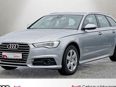 gebraucht Audi A6 Avant 2.0 TDI S tronic