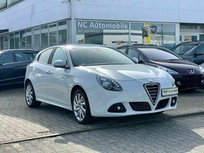 gebraucht Alfa Romeo Giulietta Tourismo 1.6*LED*DNA+StartStop