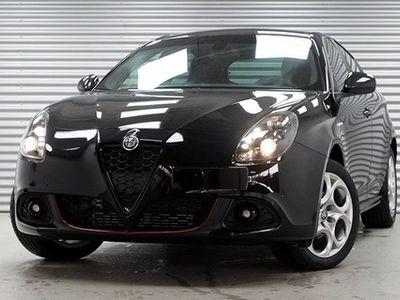 gebraucht Alfa Romeo Giulietta 1,4 Sport - LAGER