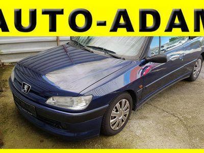 gebraucht Peugeot 306 Cabriolet 306