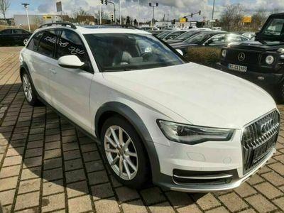 gebraucht Audi A6 Allroad quattro 3.0 TDI Panorama Head-UP