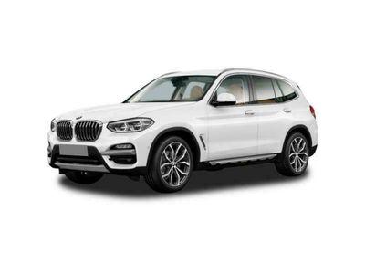 gebraucht BMW X3 X3xDrive20i ZA xLine Head-Up HiFi LED WLAN AHK