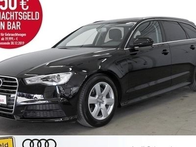 gebraucht Audi A6 Avant 2.0 TDI S tronic MMI Navi KLIMA