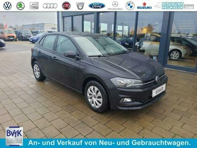 gebraucht VW Polo 1.0 Life / App-Connect DAB PDC