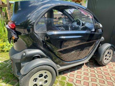 gebraucht Renault Twizy Elektroauto