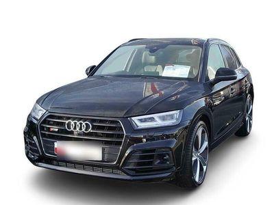 gebraucht Audi SQ5 3.0 TDI qu. tiptr. - NAV,MATRIX,PANO,ACC,AHK